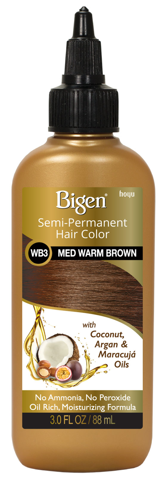 02006-Med. Warm Brown