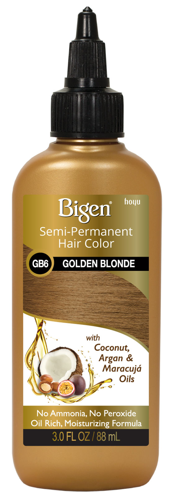 02009-Golden Blonde