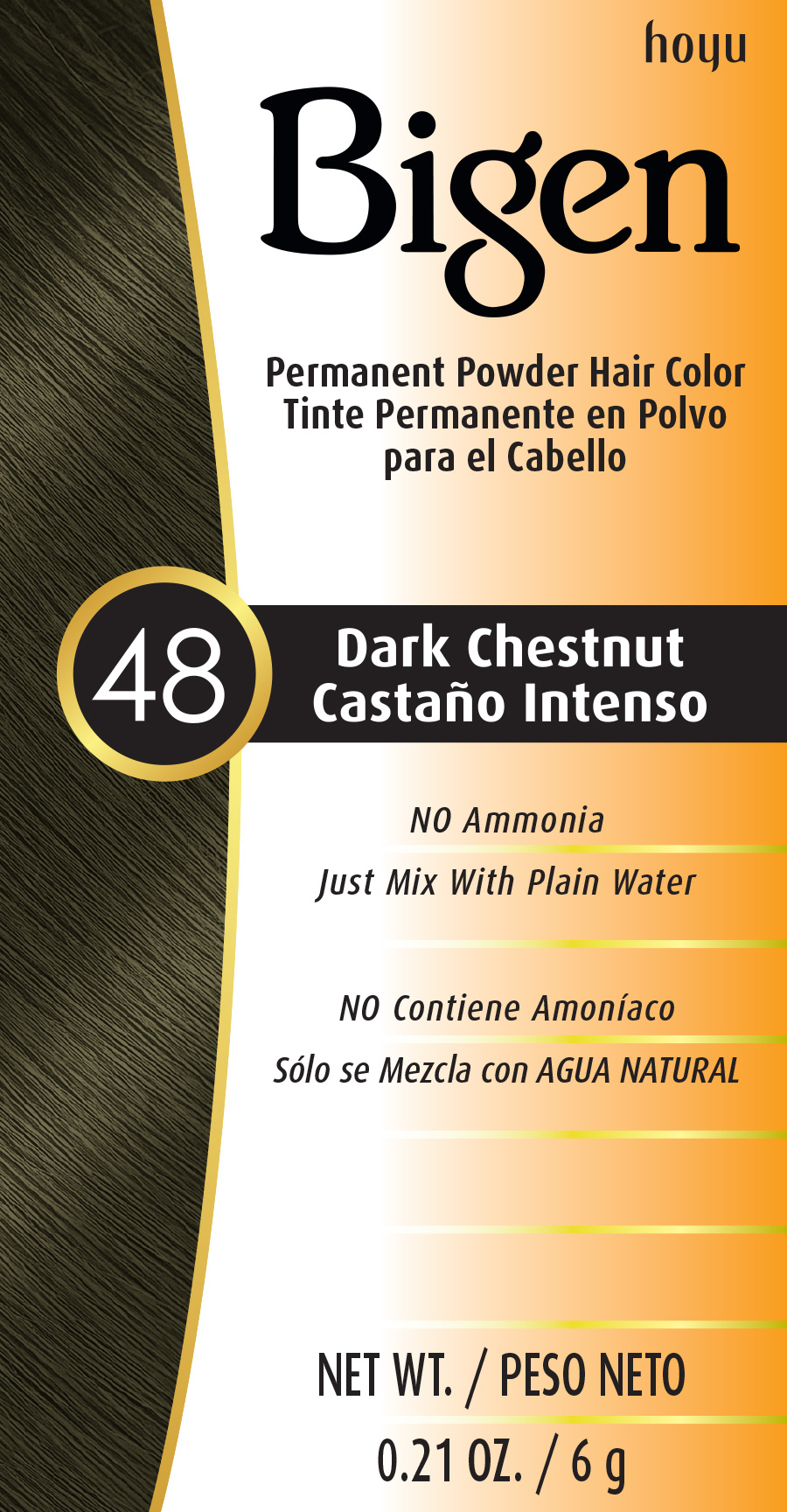 90548-Dark Chestnut